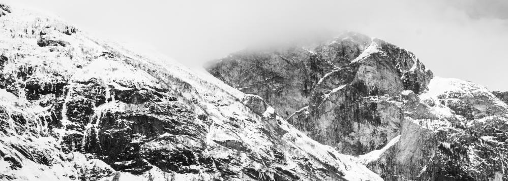 Norway Mountains 1